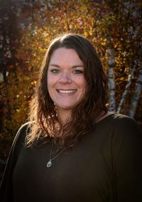 Emily Nordstrom - Staff