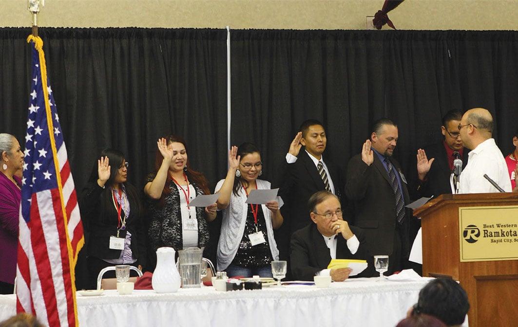 LLTC Indigenous Leadership