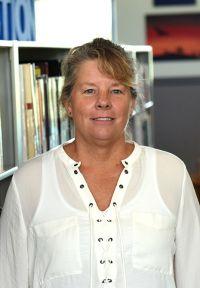 Paula DeMers - Staff