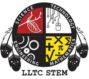 LLTC STEM logo