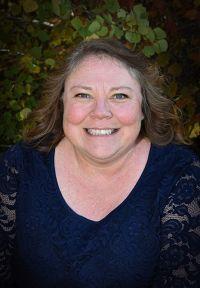 Stacey Lundberg - Staff