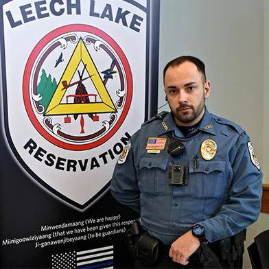 Law Enforcement Graduate
