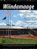Wiindamaage Magazine Summer 2014