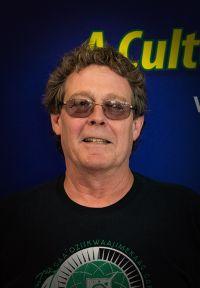 Bill Fredrickson - Admin