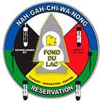 Fond Du Lac Reservation logo