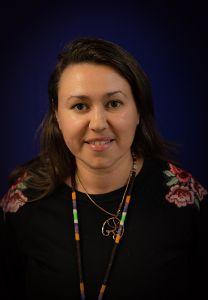 Helen Zaikina-Montgomery - Staff/Admin