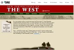PBS - New Perspectives on the West